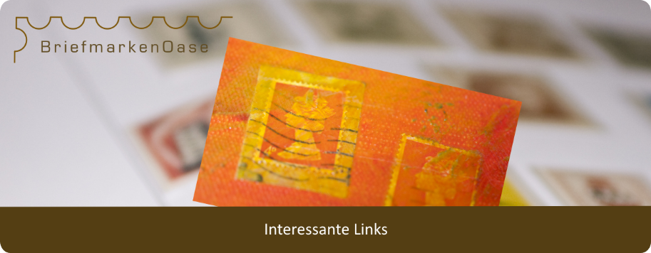 Interessante Links zum Briefmarken Ankauf